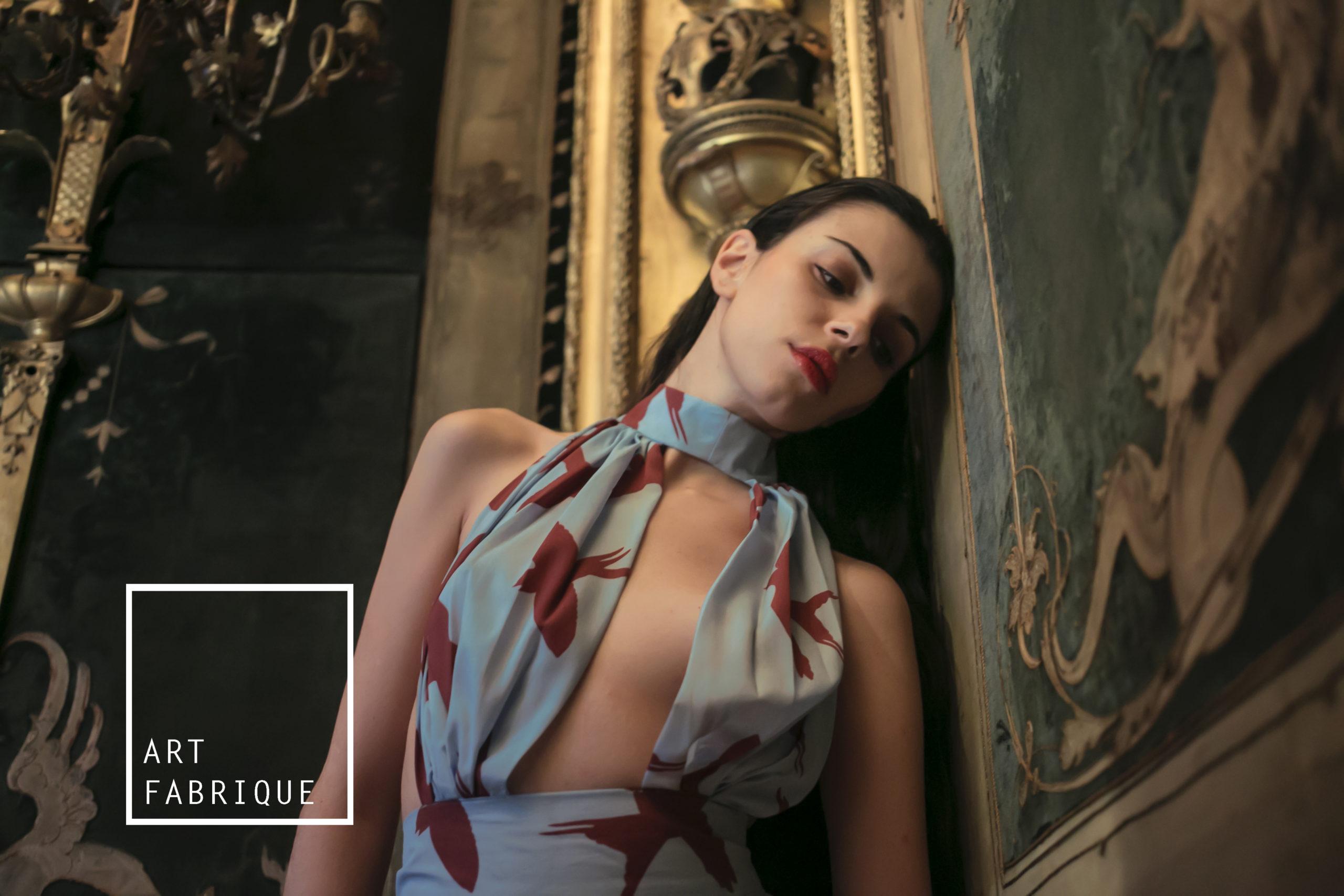 Grande opportunità  per gli stilisti calabresi  di presentare la loro collezione a Milano Fashion Week
