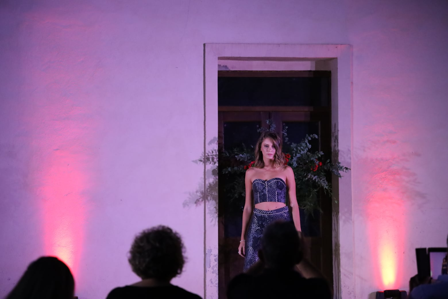 #artfabriquetalent La Calabria e la moda secondo Alessandra De Sando