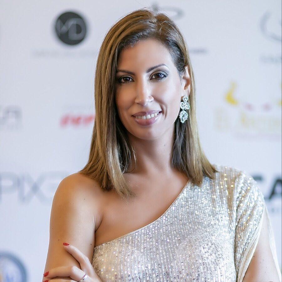 Moda come estro, creatività e intuito Alessandra Giulivo presidente della Camera Nazionale Giovani Fashion Designer