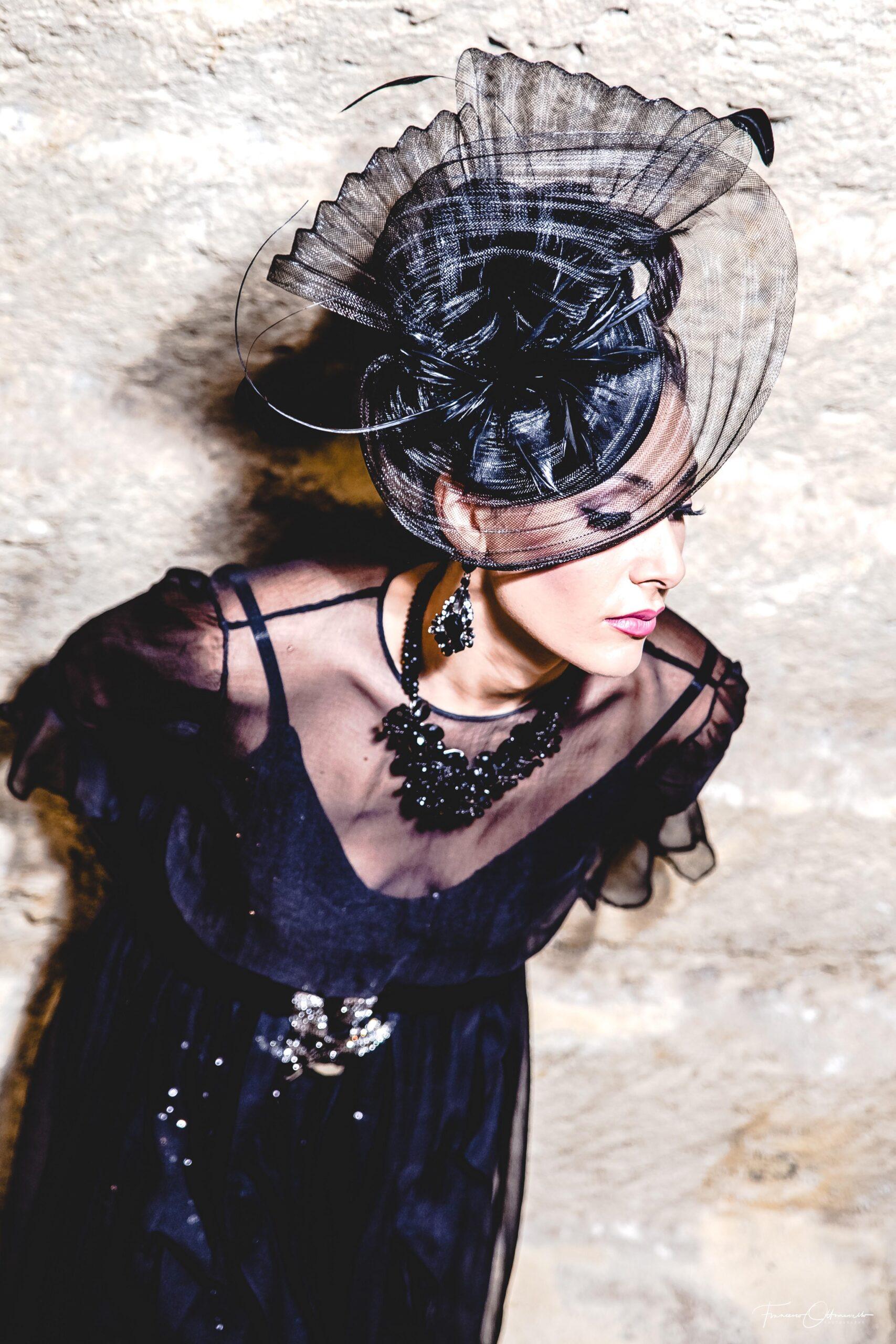 L'arte, la bellezza e l'eleganza nell'alta moda di Roberto Guarducci