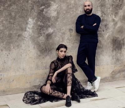 Salvo Presti viaggio attraverso antiche tradizioni e moderne sperimentazioni nella moda