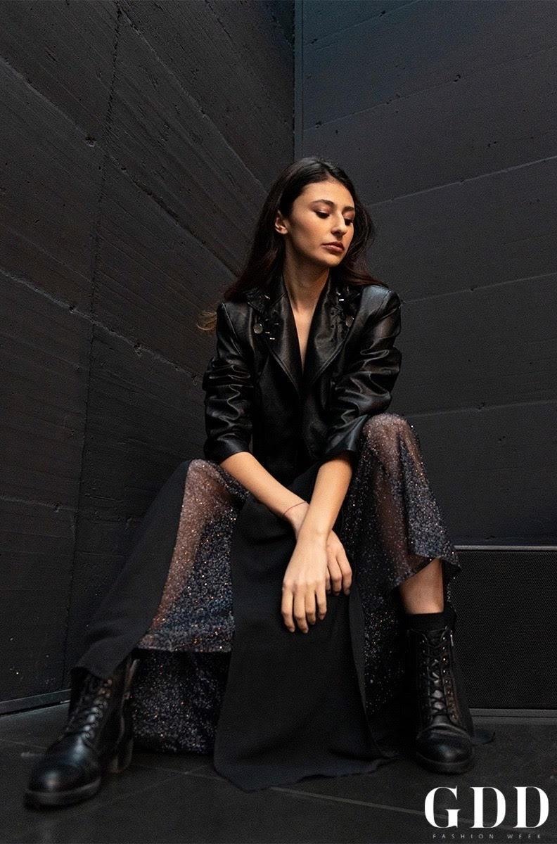 #artfabriquetalent Michela Papaianni e il sogno di una designer che racconta storie attraverso la moda