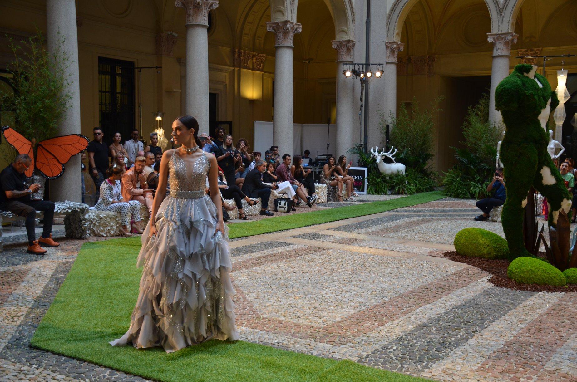 Con Mad Mood, grande opportunità per gli stilisti calabresi di presentare la loro collezione a Milano Fashion Week