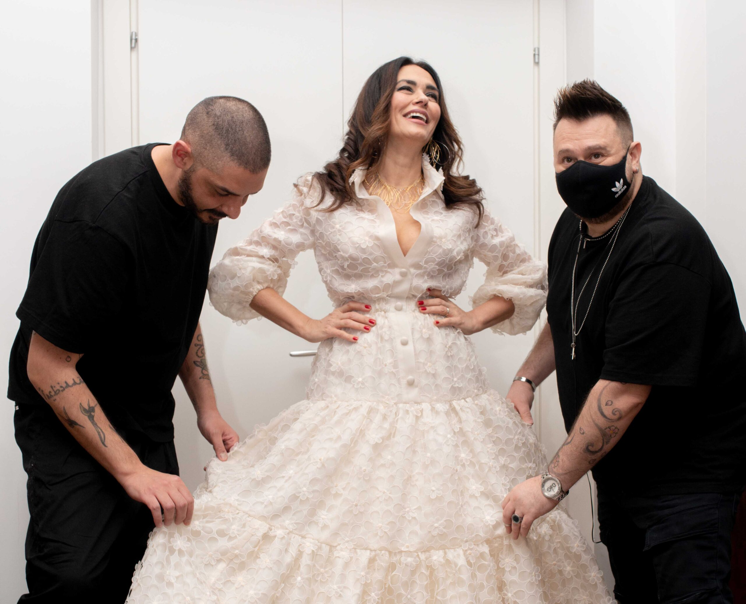 Cristo' Couture e l'amore per la cultura e le tradizioni del sud Italia